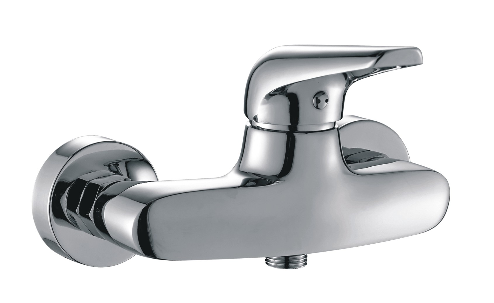 John CF-11353-2 Shower Mixer Faucet